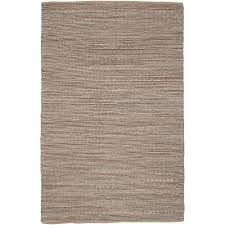Faux Sisal Rugs Home Depot by 8 X 10 Rustic Lodge Jute Area Rugs Rugs The Home Depot
