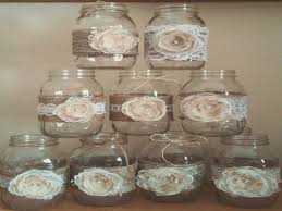 jar wedding ideas rustic wedding ideas 30 ways to use jars 43north biz