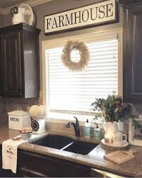 ideas for kitchen decor 50 farmhouse kitchen decor ideas roomadness