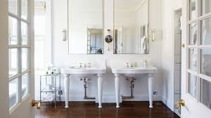5 beautiful bathrooms how to get that look bankrate com