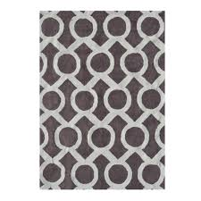 home dynamix four seasons taupe 5 ft 2 in x 7 ft 2 in indoor