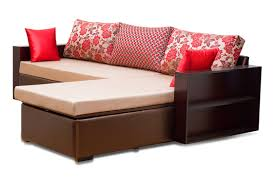 Indian Double Bed Designs In Wood Sofa Bed