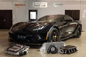 2015 corvette weight procharger adds power subtracts weight from the c7 z06