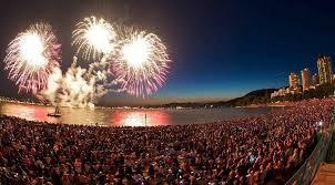 team netherlands celebration of light 2016 fireworks song list