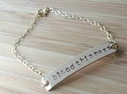 medical id bracelets for women medical i d bracelet hand stamped bracelet personalized gold