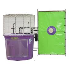 dunk tank rental nj dunk tank carnival rental from ny party works