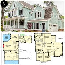 100 modern farmhouse house plans new home trends for 2016 time