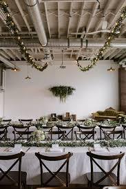 Table Wedding Decorations Best 25 Industrial Wedding Decor Ideas On Pinterest Industrial