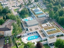 Stadt Bad Krozingen Vita Classica Schwimmt Auf Der Erfolgswelle Bad Krozingen