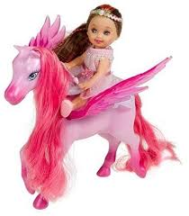 barbie magic pegasus images kelly cloud princess doll