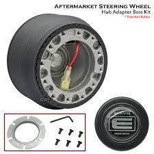 nissan almera wheel bearing replacement new steering wheel hub adapter boss kit fits nissan pulsar almera