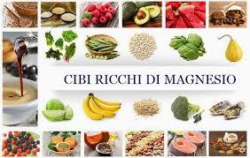 le proprietã magnesio supremo correggere le carenze di magnesio può prolungare la vita
