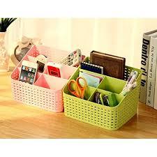 fournitures de bureau gespout boîte de rangement boîte de stockage fournitures de bureau