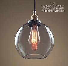 Black Glass Ceiling Light Pendant Lighting Ideas Best Glass Pendant Light Fixture