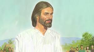book of mormon stories 44 54 jesus christ blesses the children