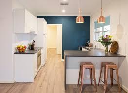 plan bar cuisine cuisine plan bar cuisine avec bleu couleur plan bar cuisine