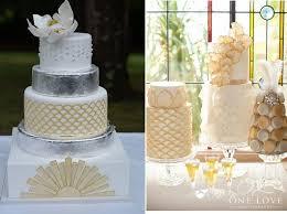 gatsby wedding cakes cake geek magazine