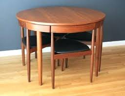 mid century expandable dining table expandable kitchen table and chairs mid century expandable dining