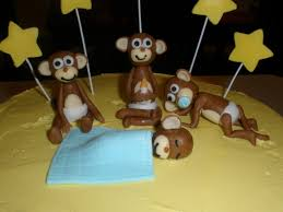 photo walmart monkey baby shower image