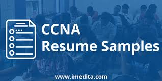 Ccnp Resume Format 5 Perfect Ccna Resume Samples That You Should Use