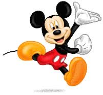 coloring outstanding mickey animated gif giphy coloring