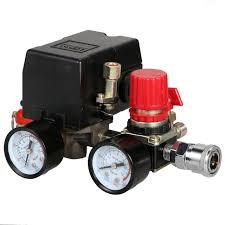 air compressor pressure switch ebay