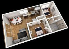 convert garage to apartment floor plans floor plans 500 sq ft 352 3 pinterest apartment floor plans