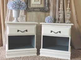 Nightstand Ideas by Painted Nightstands Ideas U2014 New Decoration