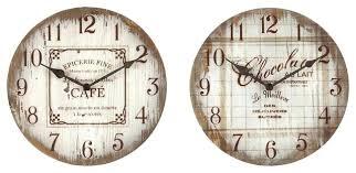 horloge cuisine horloge murale pour cuisine voici la saclection de pendule murale