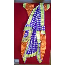 kuchipudi costumes