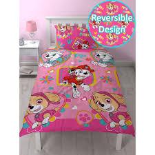 paw patrol kids bedding u0026 room decor price right home