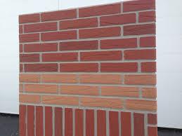 panneau fausse brique les dalles pour vos murs leroy merlin valenciennes