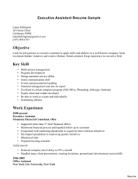 resume skills and abilities administrative assistant resume exles for administrative assistant beautiful template