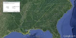 Turbulence Map Usa by 2016 12 Forecasts Appalachian Climate Center