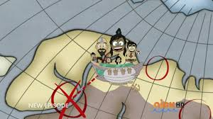 Map Of Avatar Last Airbender World by Noc Recaps The Legend Of Korra Gotta Catch U0027em All U2013 Thenerdsofcolor