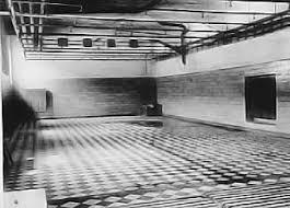 les chambres à gaz histoire des cs de concentration et d extermination