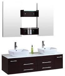 60 Inch Bathroom Vanit 60 Inch Bathroom Vanities Houzz