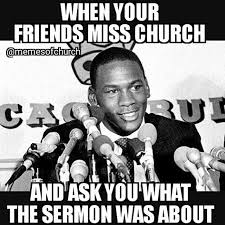 Black Church Memes - 20 funny church memes sayingimages com