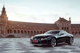 lexus sport car 2016 the most gorgeous car designs of 2016 u2022 gear patrol