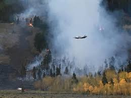 Definition Of Wildfire Intensity by Category Fire News And Information Lake Dillon Fire Rescue