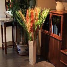 decorative vases for livingoom largeooms tall floor big flower
