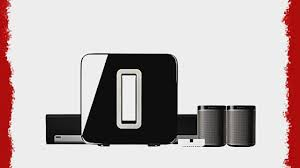 home theater system wireless sonos 5 1 wireless home theater system with boost video