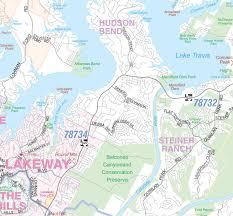 Houston Tx Zip Code Map Houston Zip Code Map Inner Loop