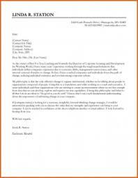 cover letter exle of covering for resume basic exles