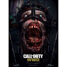 Call Duty Ghosts Halloween Costumes Call Duty Ww2 Special Edition Includes Physical Backpack