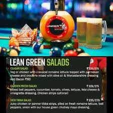 beat the heat with these salad places in lucknow gomti nagar