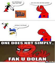 Spiderman Rice Meme - uncle bens by alper topcu 794 meme center