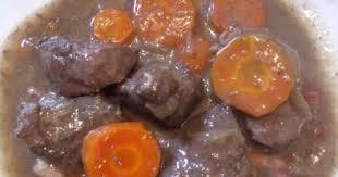 cuisiner le sanglier avec marinade recettes de civet de sanglier et de marinade