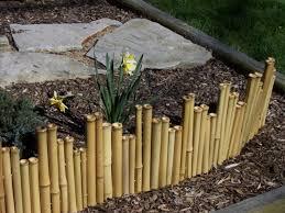 ideas split bamboo fencing u2014 bitdigest design