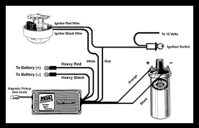 flamethrower msd 6al wiring diagram wiring diagram simonand